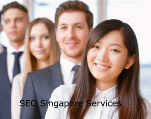 A picture of SEO Singapore Services - Google SEO Expert Consultant Team