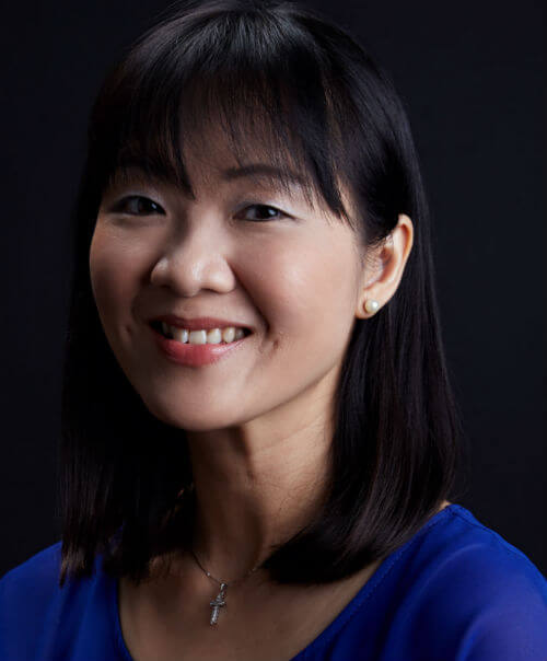 Picture of Top Google SEO Consultant Singapore - Veronica Lim