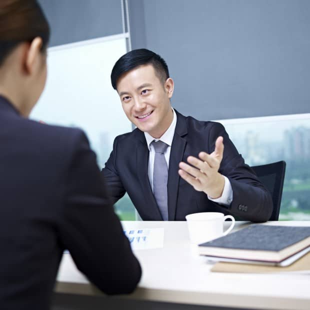 Questions to ask during interview with SEO agency